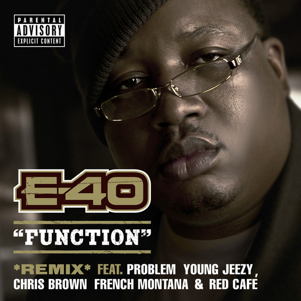 Function (Remix) [feat. Problem